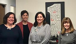 ThinkFirst Staff